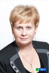 Marina Khudzhina, Candidate of Pedagogical Sciences, Associate Professor, Honorary Worker of Russian Higher Education