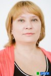 Marina Stepanova, Associate Professor, Candidate of Philological Sciences