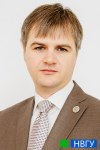 Denis Pogonyshev, Associate Professor, Candidate of Biological Sciences