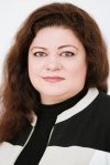 Natalia Penkina, Associate Professor, Candidate of Philosophical Sciences