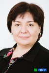 Oksana Romanko, Associate Professor, Candidate of Psychological Sciences